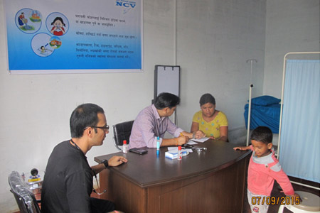 Integrated Health and Nutrition Program in Schools